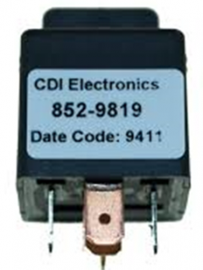 828151A1 ALL RELAY ( CDI ) S/S882751A1