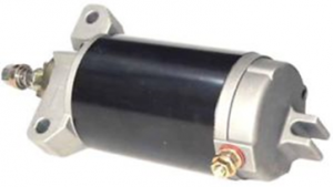 50-884044T/50-893888T 40-60   4Stroke 9 TOOTH DRIVE