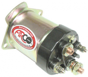 SW984 SOLENOID FITS DELCO  METRIC